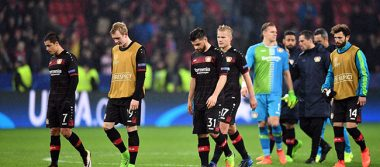 Atlético de Madrid se impuso 4-2 ante el Bayer Leverkusen