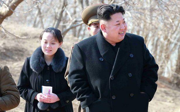 Pyongyang lleva al poder a la pequeña de la dinastía