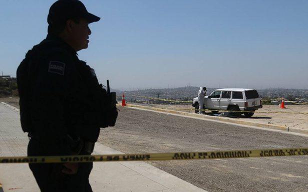 Violencia sin freno en Tijuana