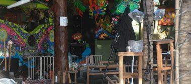 Muere otra víctima de ataque al Blue Parrot en Playa del Carmen