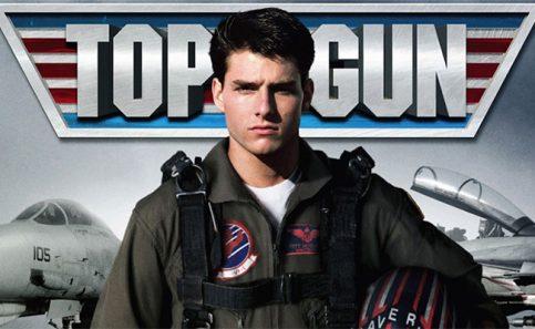 """""""Top Gun 2"""" definitivamente se hará, aseguró Tom Cruise"""