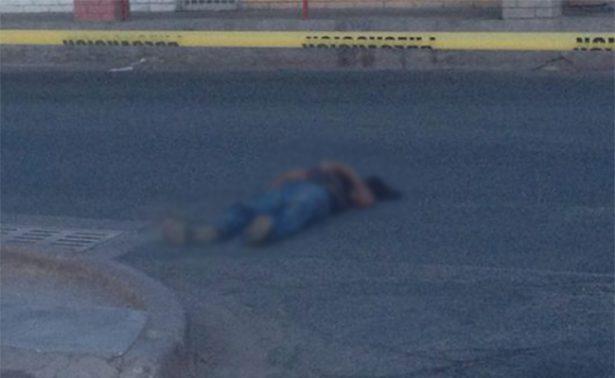 Menor evita robo en casa y mata al ladrón en Mexicali