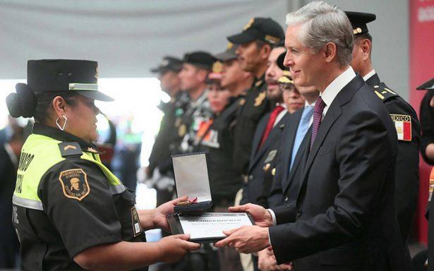 Más de 12 mil millones de pesos serán invertidos en seguridad pública