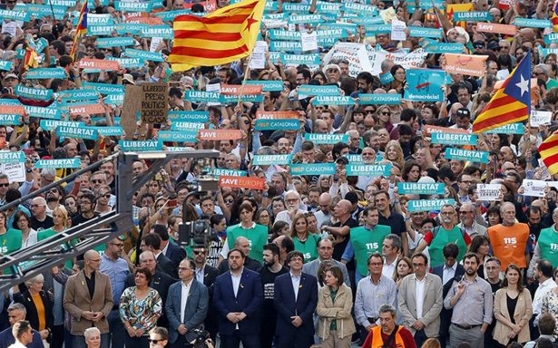 España ejecutará el Artículo 155 contra Cataluña