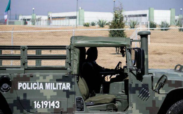 PRD pide al Ejecutivo que vete la Ley de Seguridad Interior; Morena la interpondrá ante la SCJN