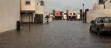 Se reponen en Salamanca de afectaciones por lluvias