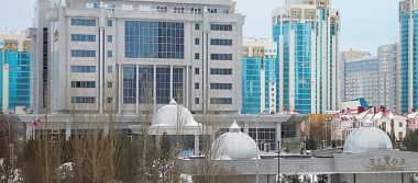 ¿Negociaciones de paz sobre Siria prefiguran un nuevo mundo?