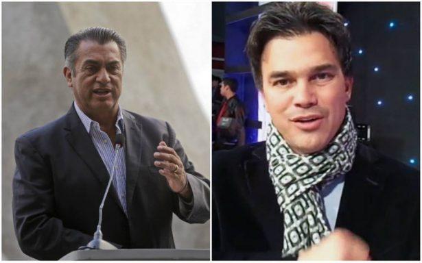 El Bronco y Pato Zambrano buscan que final regia vaya por tv abierta