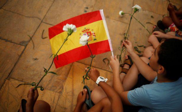 Un niño australiano entre las tres nuevas víctimas identificadas en Barcelona