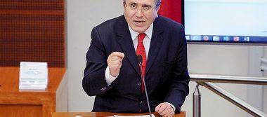 Bajan las quejas contra las Fuerzas Armadas, reconoce la CNDH