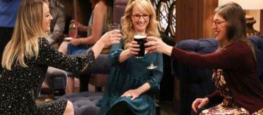 Amy y Bernadette, de Big Bang Theory, duplican sueldo