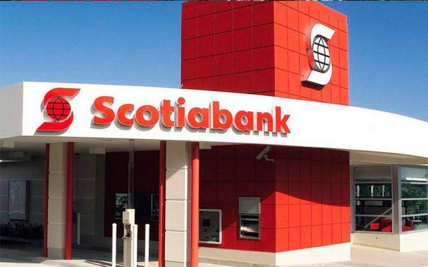 Scotiabank globaliza su banca digital; se asocia con NXTP
