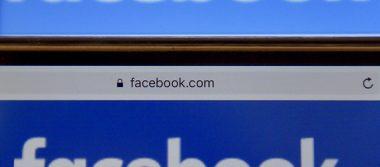 ¡Facebook de fiesta! Alcanza 2 mil millones de usuarios activos al mes