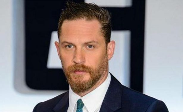 """Tom Hardy será """"Venom"""" en nueva cinta de Spider-Man 🕷"""