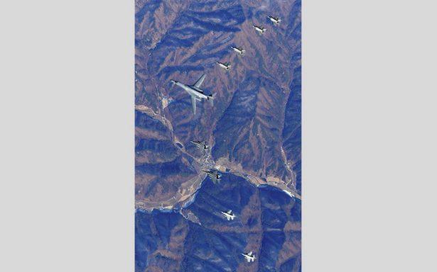 """Amenazas de EU hacia Corea del Norte hacen """"inevitable"""" una guerra"""