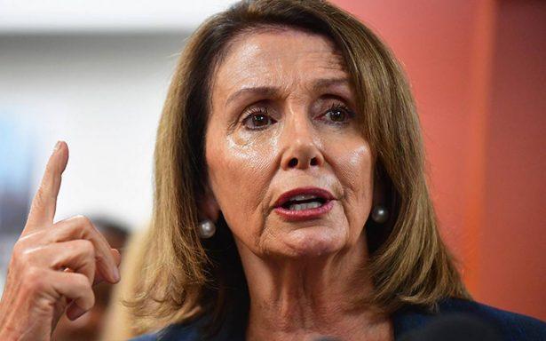 Demócratas presionan apoyo republicano para legalizar a dreamers