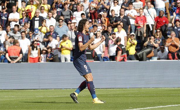 Con Neymar ausente, el PSG gana 2-0 frente al Amiens