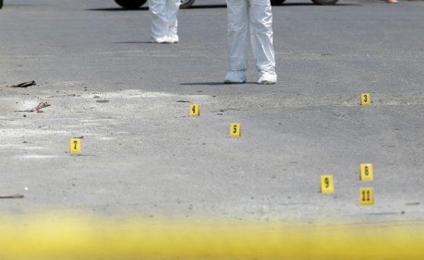 Ejecutan a balazos a tres huachicoleros en Hidalgo