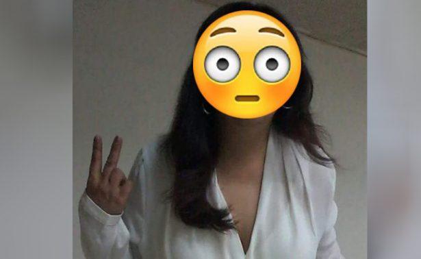 """""""Nadie entiende la soledad"""", surge supuesta disculpa de maestra tras video sexual"""