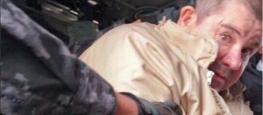 Gobierno de EU elogia a Peña Nieto por extradición de El Chapo