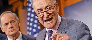 Se avecina fuerte batalla en el Congreso por el presupuesto estadunidense