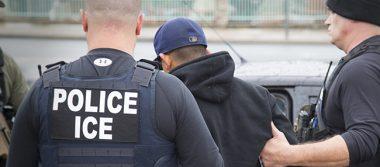 Defensores de migrantes denuncian detención de otro dreamer