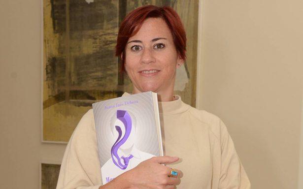 Juana Inés Dehesa publica  la guía para treintones