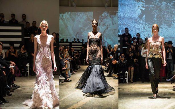 Italia y México comparten sus propuestas de moda en la primera edición del Metropolitan Contrasts