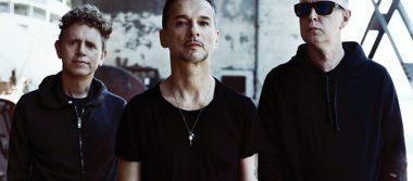 Depeche Mode, hasta el 2018