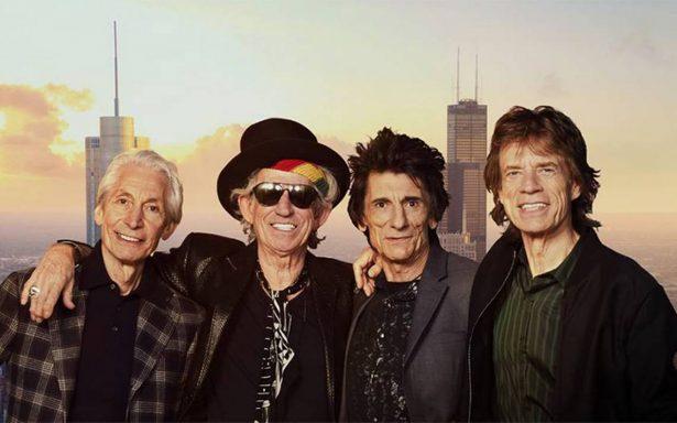 """El disco especial """"On Air"""" de los Rolling Stones ya tiene fecha de lanzamiento"""