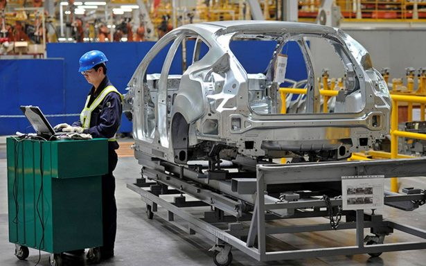 EU aprovecha TLCAN para impulsar contenido regional en sector automotriz