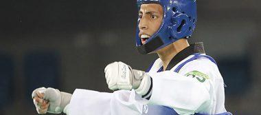 México asegura medalla en Taekwondo