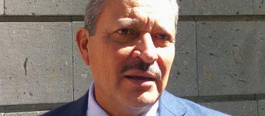 Posible inhabilitación de ex director de Fiscalización, hasta la próxima semana: Ortiz