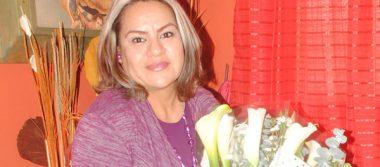 Lupita Vázquez celebra su cumpleaños