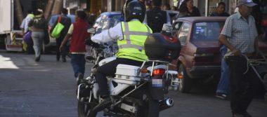 Denuncian agentes viales excesivas jornadas laborales