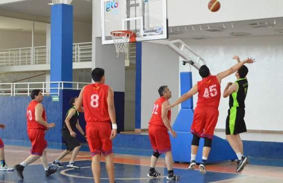Se cumplió la segunda jornada con varios partidos interesantes en el torneo de Copa Liprebi. Foto: El Sol de Irapuato