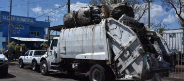 Lanzan licitación para recolección de basura