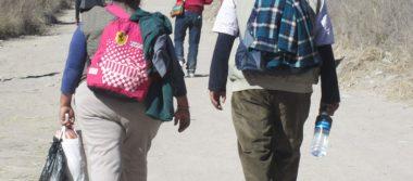 Deportaron en febrero a mil 400 guanajuatenses