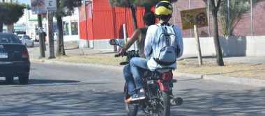 Aumenta el robo  de motocicletas