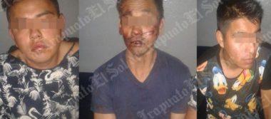 Quedan en libertad los cuatro agresores de los dos policías municipales
