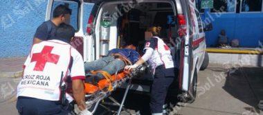 Muere repartidor de tortillas que fue atropellado por un tráiler