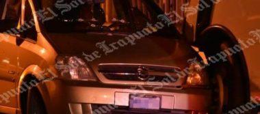 """Grave de salud reportan a la cuarta víctima de la balacera en """"El Ranchito"""""""