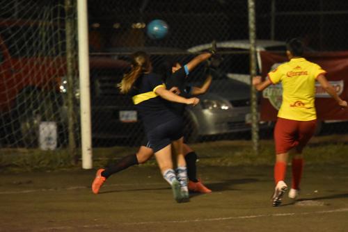COMORUM FC a un paso de la final luego de vencer al Boca Jrs.