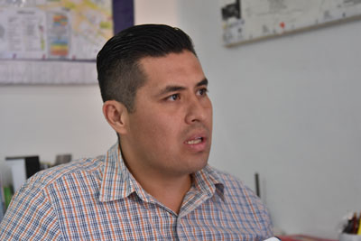 Potenciales delincuentes,  jóvenes infractores: Borja