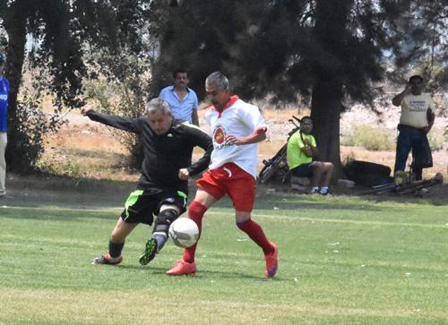 Farmacia Similia defiende título, golea 5-0 a Don Jaimón