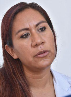 Pide regidora que PAN sancione a Héctor Gómez Fernández