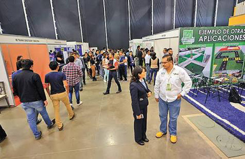 Alistan Expo Mipyme 2017