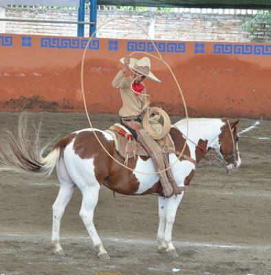 Se dio a conocer el programa del Campeonato Estatal Charro