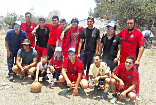 Deportivo Núñez es campeón del Fair Play
