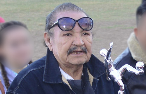DURANTE CASÍ dos décadas, Domingo Ramírez fue titular de la Liga de Veteranos AMM.